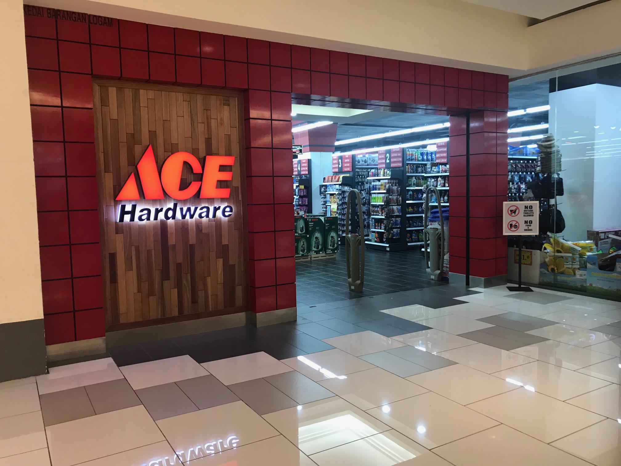 地元の人が利用する店に行くinマレーシア